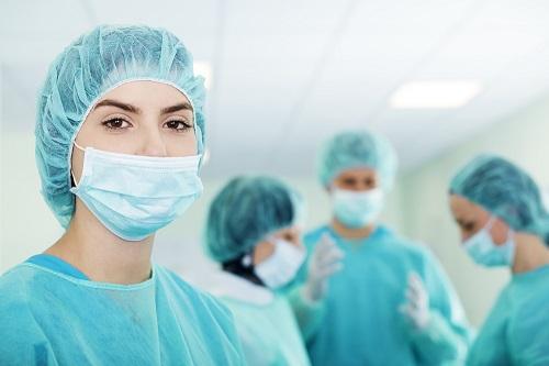 Surgical Tech Schools