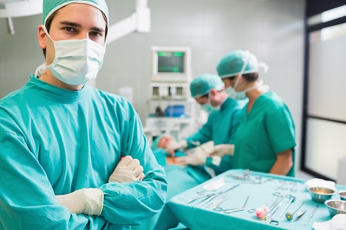 surgical technician schools